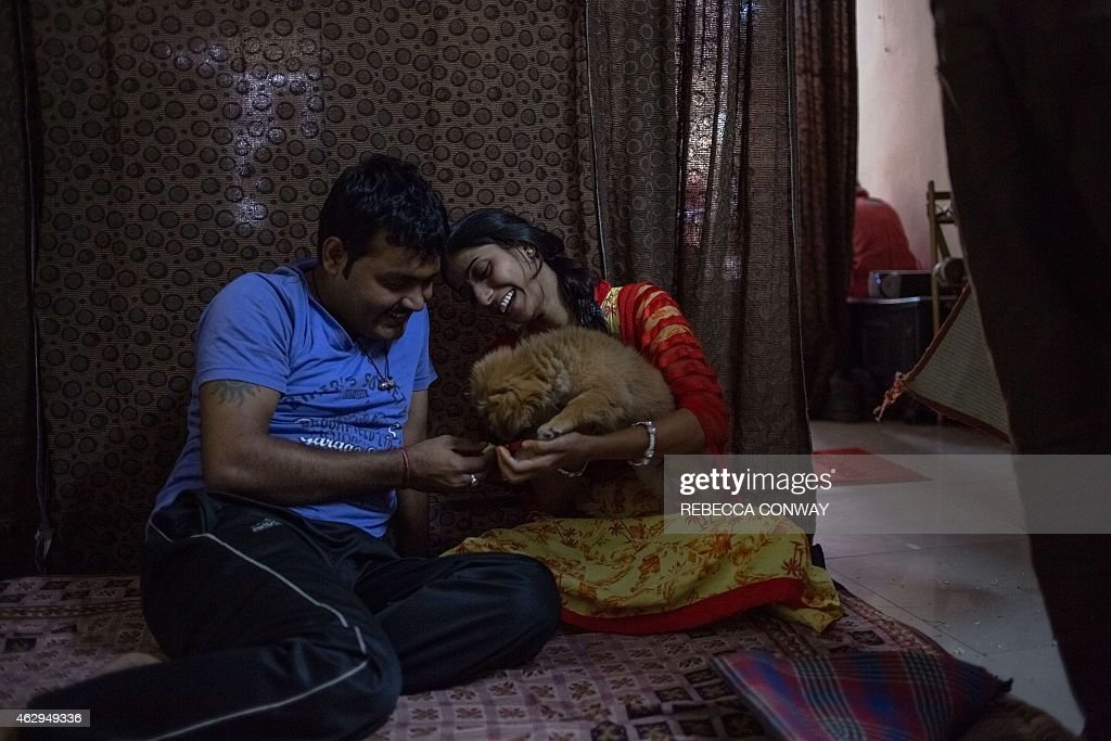 INDIA-CRIME-MARRIAGE : News Photo