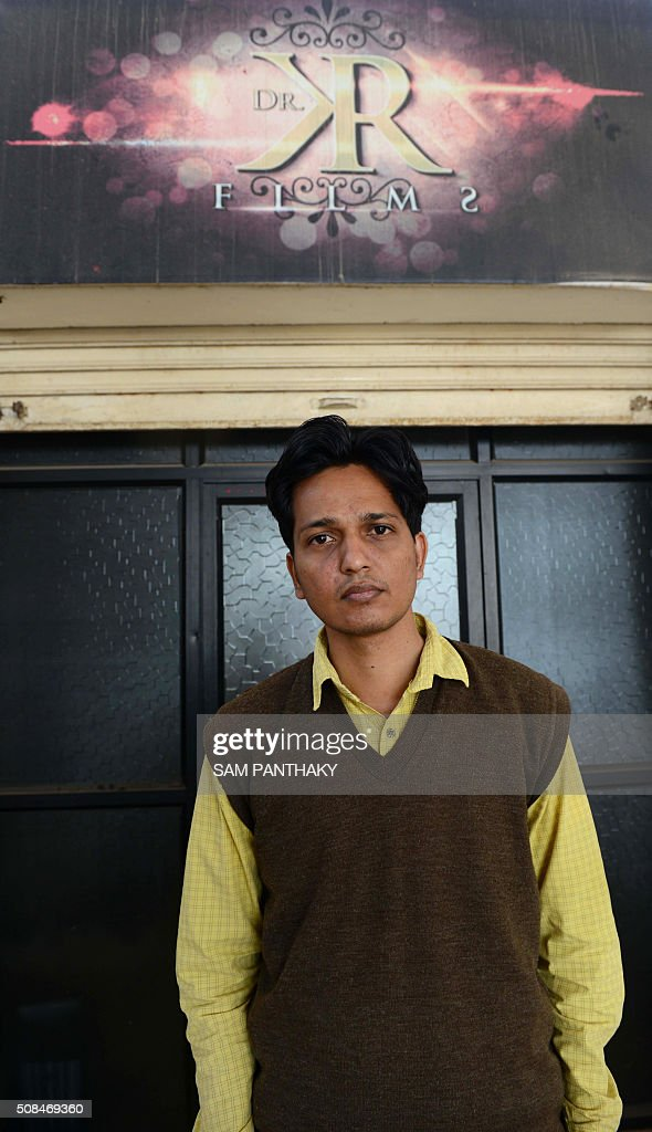 India-film-gay-rights,FOCUS by Rajesh Joshi In this photo taken on
