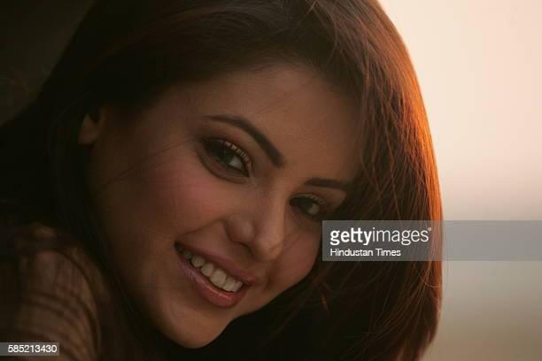 Indian actress Aamna Sharif