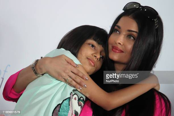 IND: Actress Aishwarya Rai Tests Positive For COVID-19