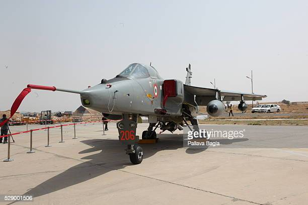 Indian Air Force's day-night exercise demonstrating its combat and fire power was conducted at the Pokhran firing range. The event comprised more...