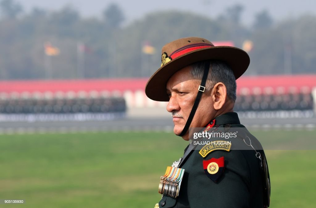 INDIA-DEFENCE-ARMY : News Photo