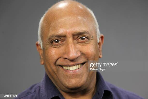 Indian astronaut Wing Commander Rakesh Sharma age 69 years who till this date remains the only Indian national to have flown into space in 1984 as...