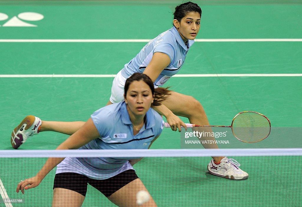 Jwala gutta badminton videos singles dating