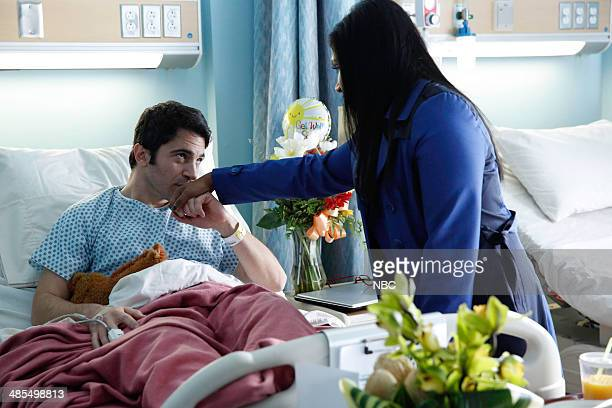 Project Indian Bbw Episode 217 Pictured Chris Messina As Danny Castellano Mindy Kaling As