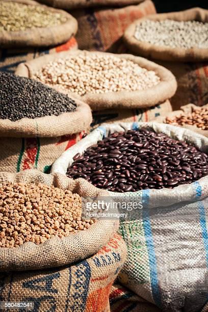 Indian Bean Bags