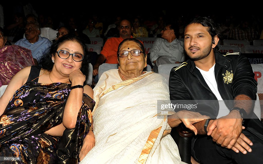 Indian Bengali actress and singer, Ruma Guha Thakurta , with