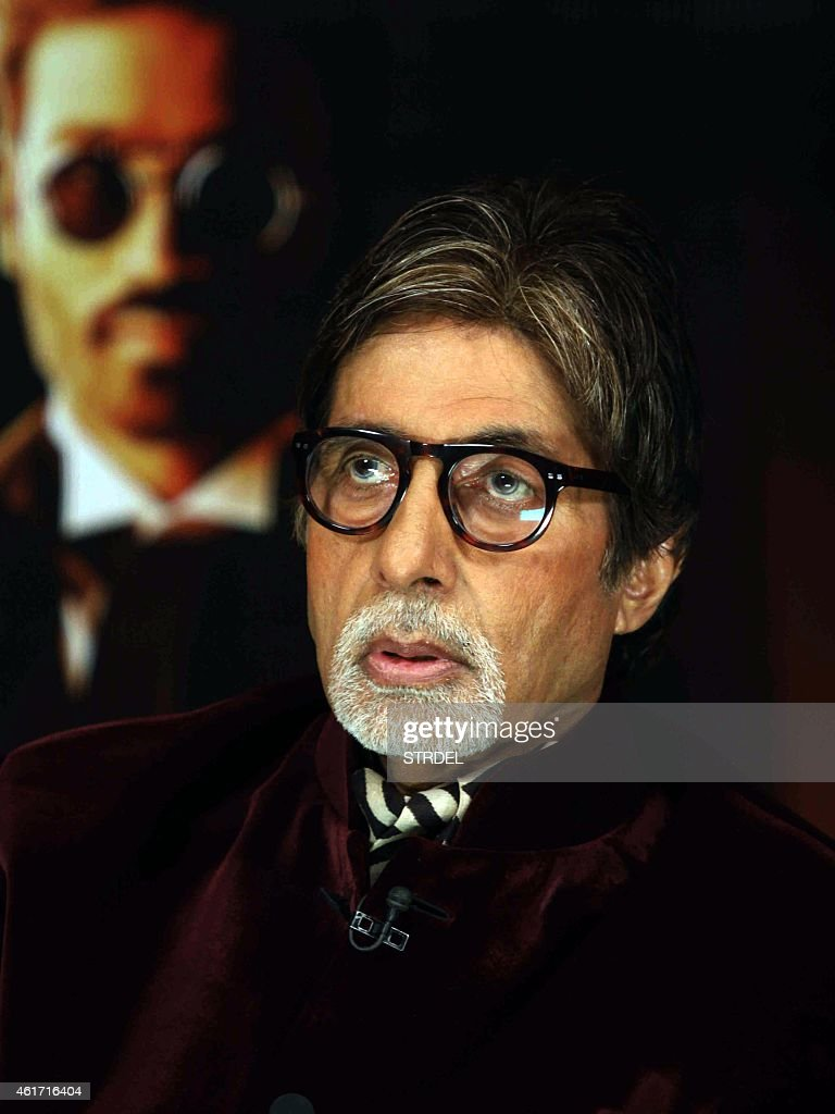 INDIA-ENTERTAINMENT-BOLLYWOOD : News Photo