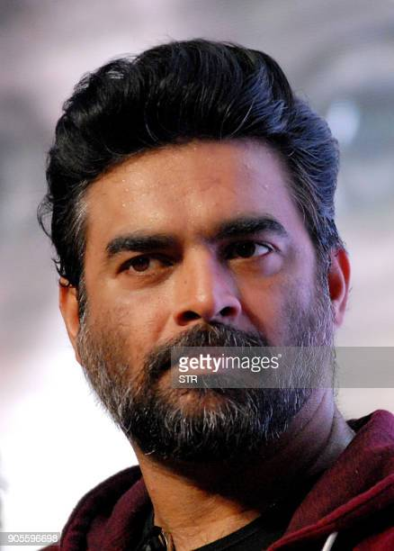 R Madhavan Actor Stock Photos And Pictures