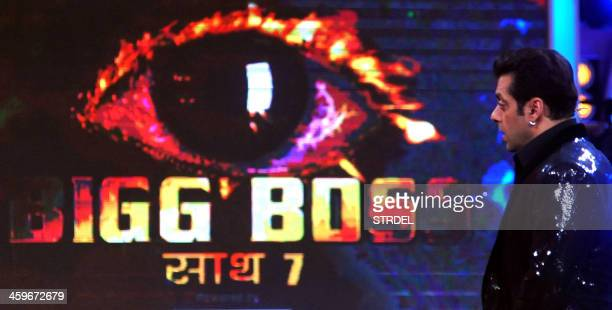 Bigg Boss Pictures and Photos - Getty Images