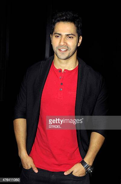 Varun Dhawan Pictures And Photos