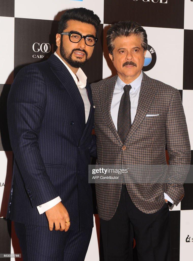 INDIA-ENTERTAINMENT-CINEMA-BOLLYWOOD : News Photo