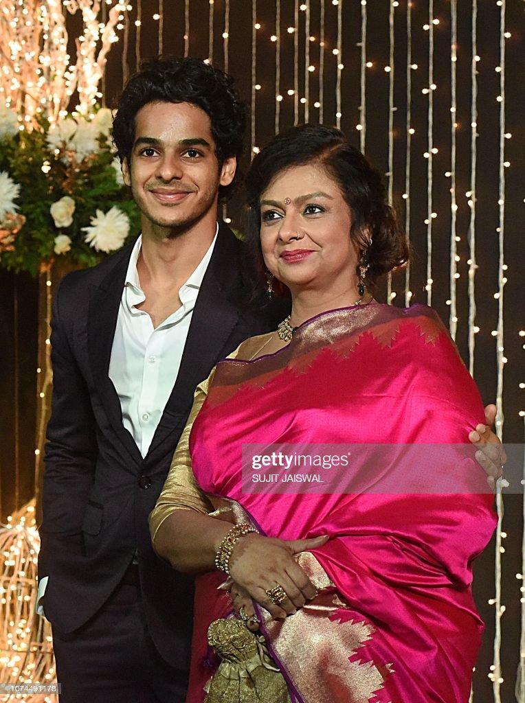 neelima azeem husband