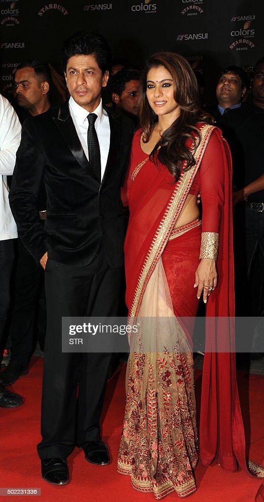 INDIA-ENTERTAINMENT-CINEMA : News Photo