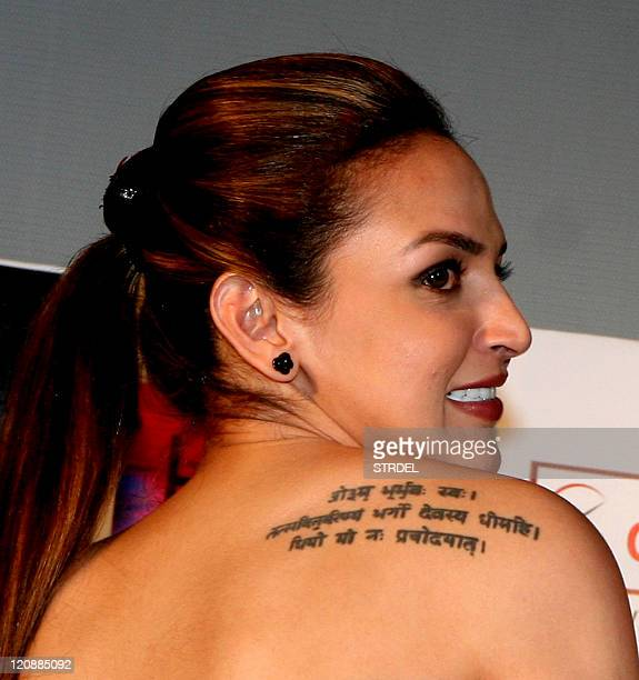 Bollywood Celebrity & Their Tattoos - YouTube