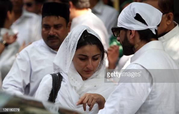 Soha pataudi wedding