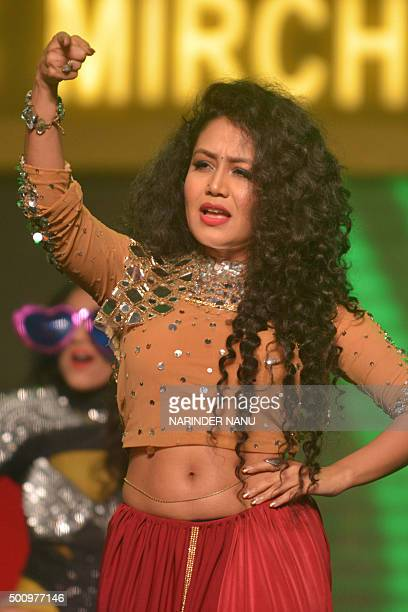 60 Top Neha Kakkar Singer Pictures, Photos and Images