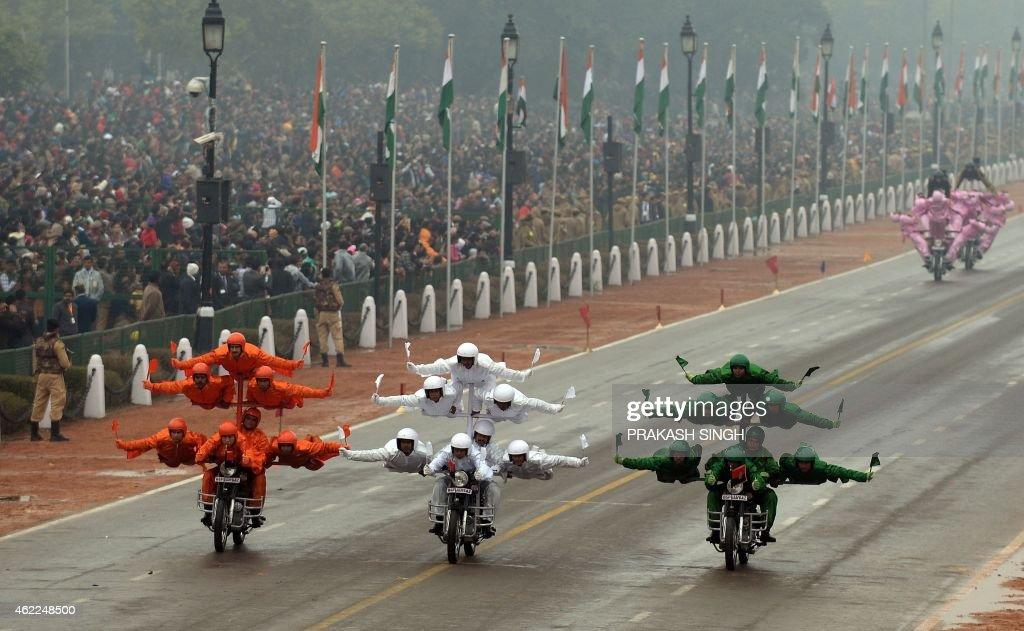 INDIA-US-DIPLOMACY : ニュース写真