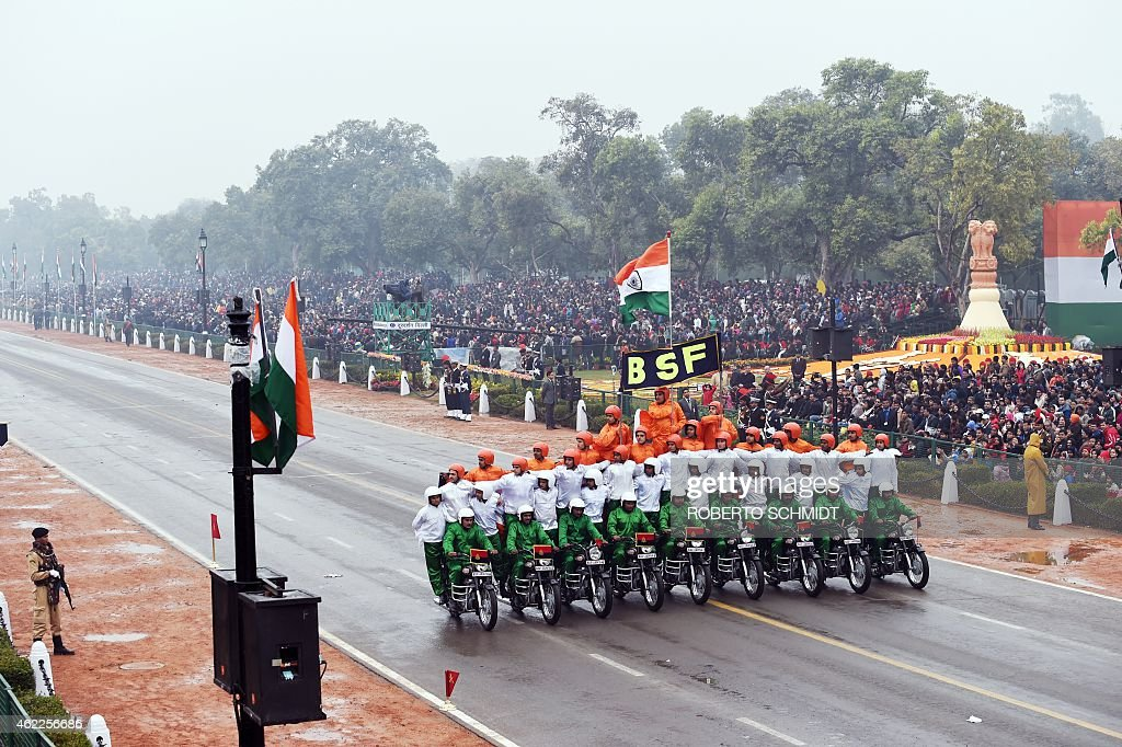 INDIA-US-DIPLOMACY : News Photo