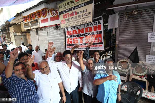 Indian Businessman agitation in the city virtually came to a standstill markets wholesale hubs and even some local grocery shops downed the shutters...