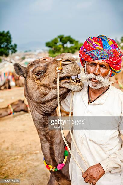 Indian Camel fournisseur