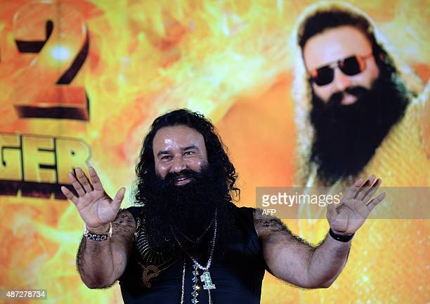 Gurmeet Ram Rahim Singh Pictures And Photos
