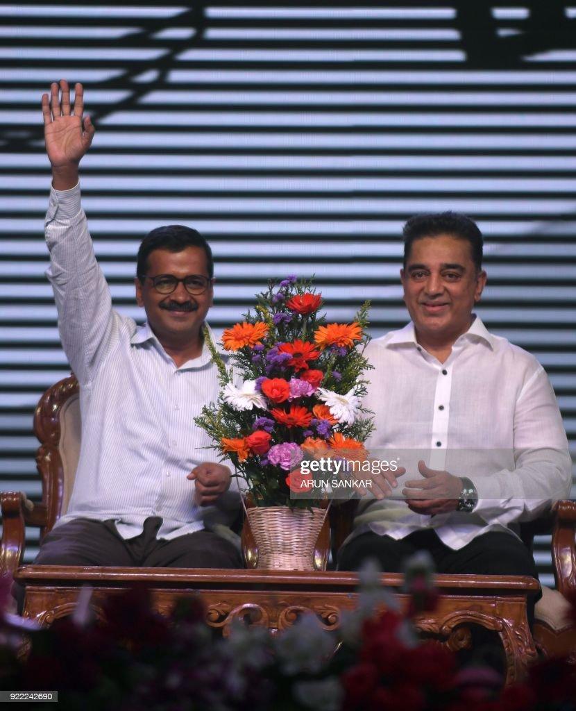 INDIA-POLITICS : News Photo