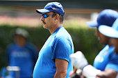 sydney australia indian coach ravi shastri