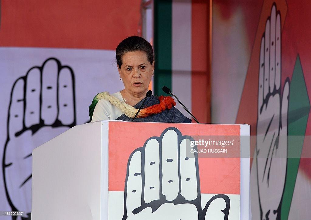 INDIA-VOTE : News Photo
