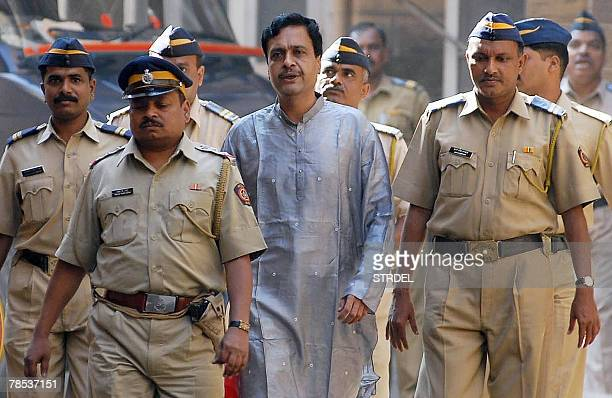 Indian convict Pravin Mahajan the younger brother of late Bharatiya Janata Party and former Indian telecommunications minister Pramod Mahajan is...