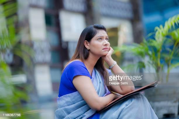 Indian Corporate Woman - stock photos