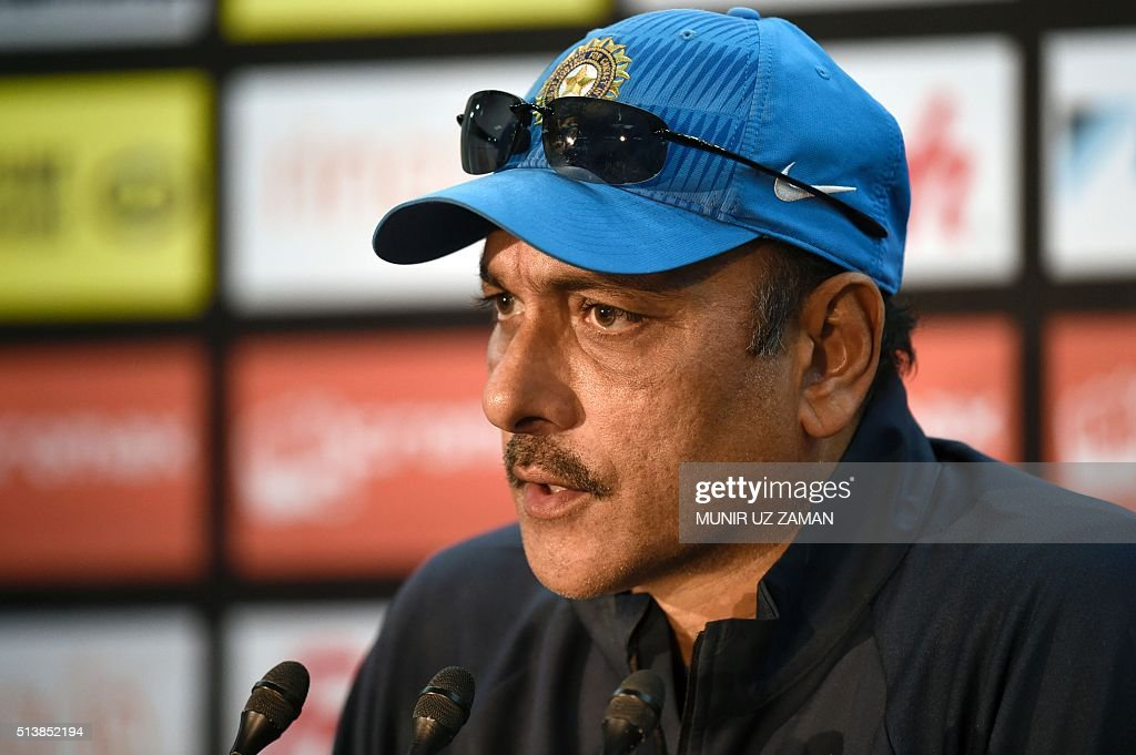 CRICKET-ASIACUP-IND-PRACTICE : News Photo