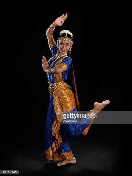 Indian Dancer (8/15) - Female