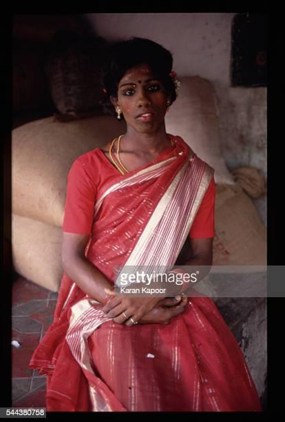 Indian Eunuch Bride