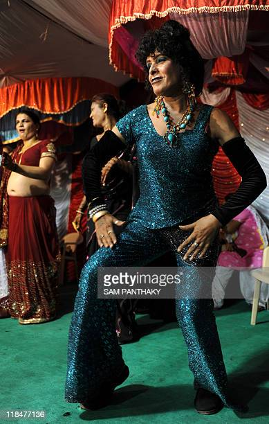 Hijras Sex Stock Photos And Pictures  Getty Images-4387