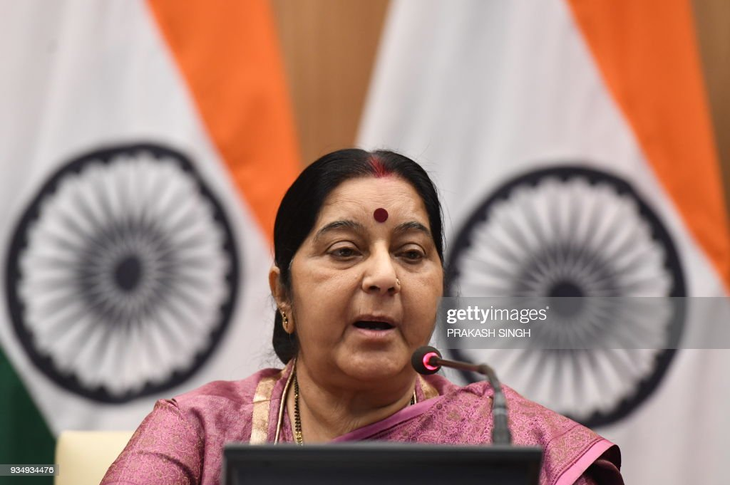 INDIA-IRAQ-CONFLICT-HOSTAGES : News Photo