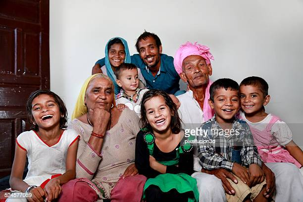 indian family - purity stock pictures, royalty-free photos & images
