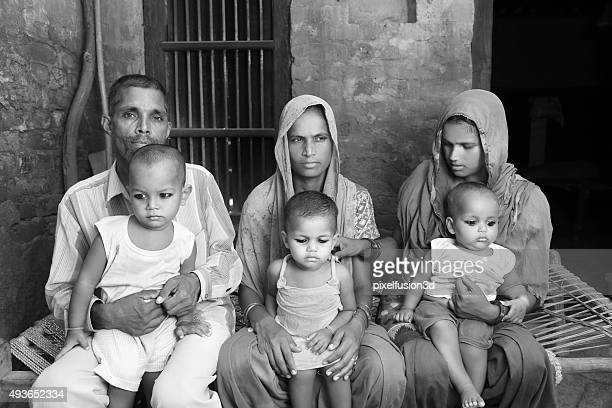 India Black And White Stock Photos And Pictures