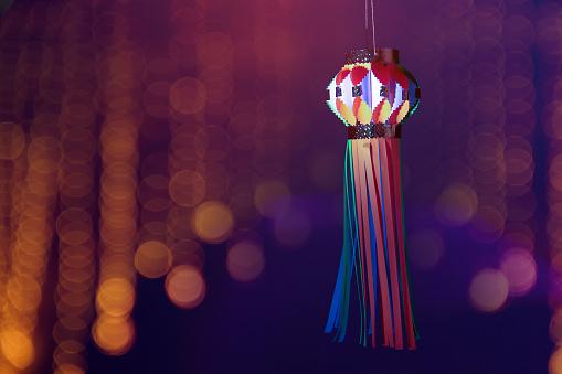 Indian Festival Diwali , Lantern 1039565422