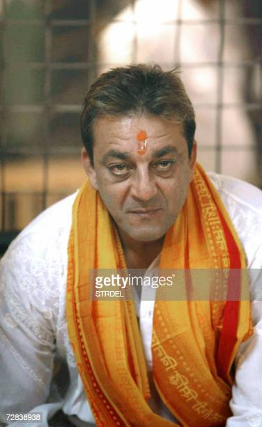 Sanjay Dutt Pictures And Photos