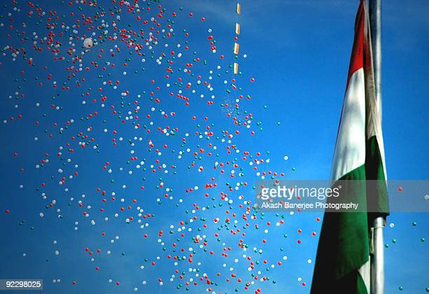 indian flag   - indian flag stock pictures, royalty-free photos & images