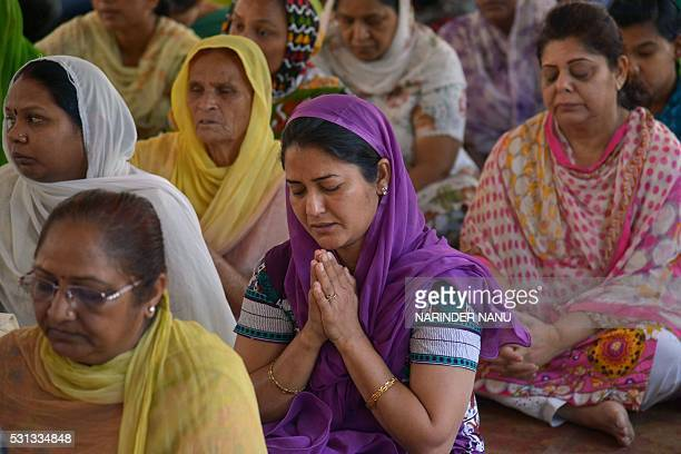 Sant Nirankari Mission Pictures and Photos - Getty Images
