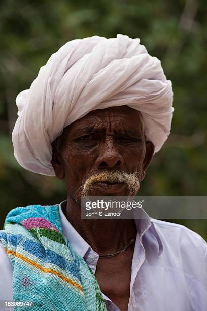 Indian Handlebar Moustache Indian men are famous for their moustaches and nowhere else in India is this cultivated more than in Rajasthan...