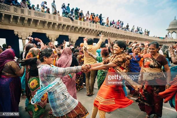 インドのホリ(春祭)