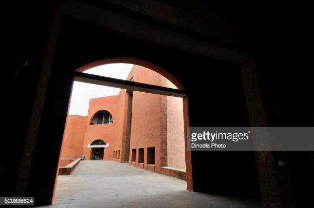 indian institute of management, ahmedabad, gujarat, indian, asia - 1961 stock pictures, royalty-free photos & images