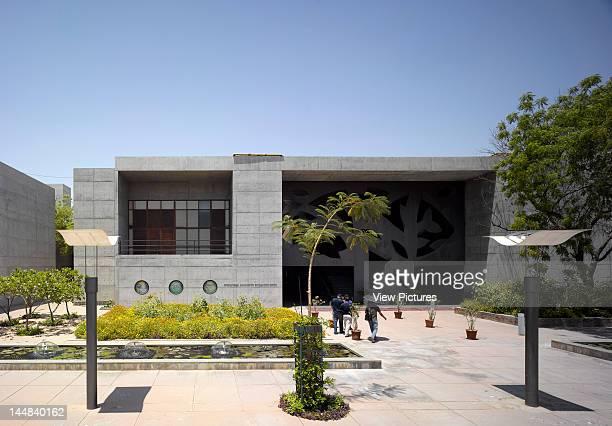 Indian Institute Of ManagementAhmedabad Gujarat India Architect Hcp Design Indian Institute Of Management Hcp Architects Ahmedabad IndiaMain Entrance...