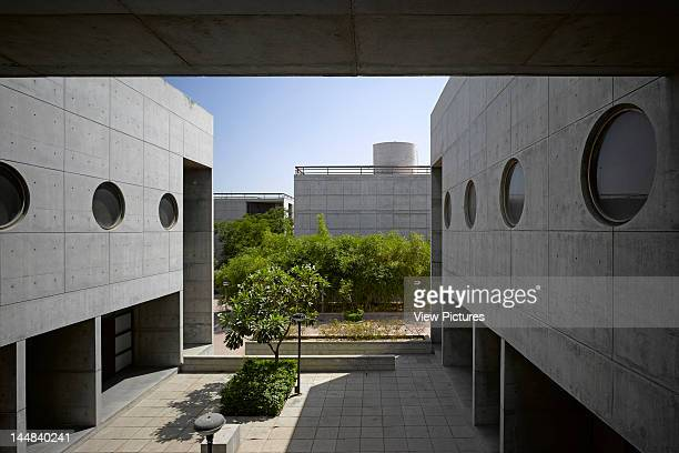 Indian Institute Of ManagementAhmedabad, Gujarat, India, Architect: Hcp Design Indian Institute Of Management Hcp Architects Ahmedabad India- Lecture...