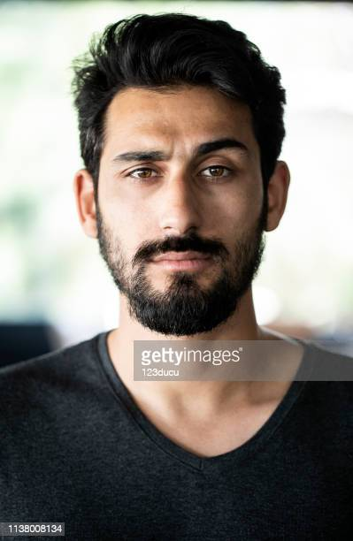 indian man headshot - only men stock pictures, royalty-free photos & images