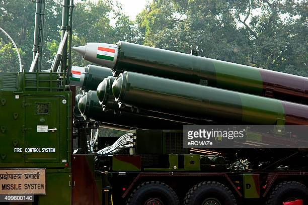 indian missiles - parade stock pictures, royalty-free photos & images