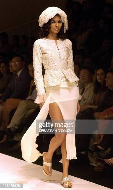 388 Pria Kataaria Puri Fashion Designer Photos And Premium High Res Pictures Getty Images
